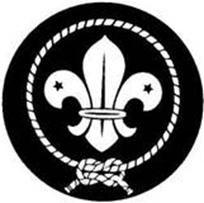 Лилия — эмблема мирового Скаутского Движения