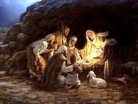 Зачем нам Рождество Христово и как его праздновать?