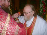 Отец Павел