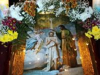 Крещение Господа Бога и Спасителя нашего Иисуса Христа (Богоявление)