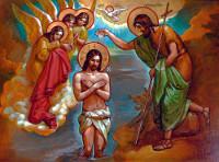 Первое воскресенье после Крещения Господня (Богоявления)