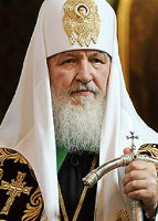 Патриарх Кирилл | Фото с сайта www.newsfort.ru