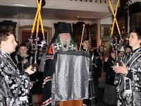 Великий покаянный канон