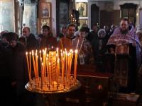 Праздник 40 мучеников Севастийских