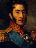 Генерал П. И. Багратион | Фото с сайта www.zemlya.lib33.ru