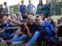 Всехсвятский лагерь-2013