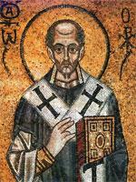 Святитель Иоанн Златоуст | www.bogoslov.ru