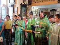 Молитва преподобному Серафиму
