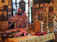Медовый Спас — праздник непобедимой силы Честного и Животворящего Креста Господня