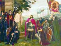Семь тайн Куликовской битвы