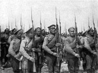 Первая мировая война | www.rufact.org