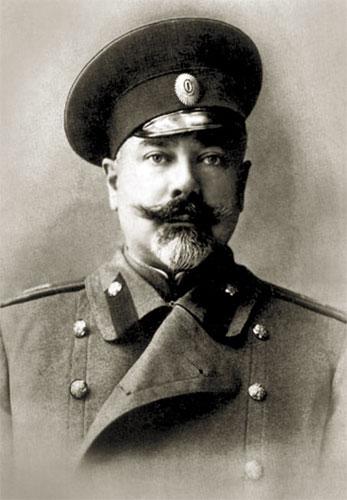 Антон Деникин | webhistoryrussia.ru