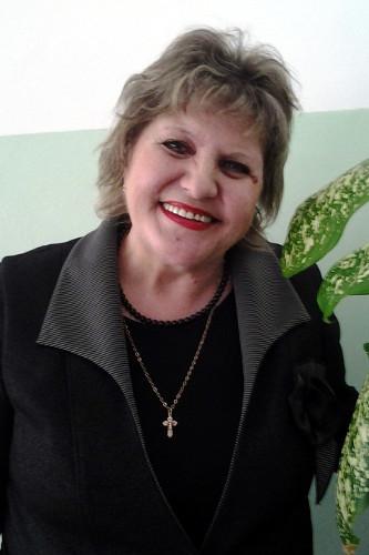 Ерзакова Наталья Николаевна