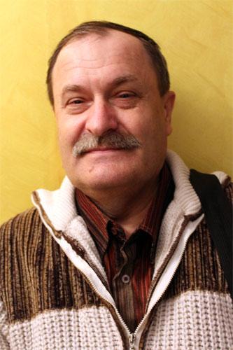 Солодовник Андрей Андреевич