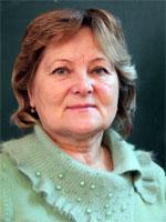 Семёнова Людмила Михайловна