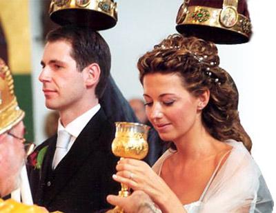 Свадебный праздник