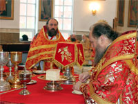 Днесь ликует Церковь Казахстанская…