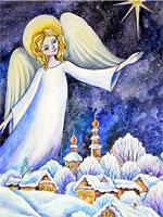 IX Международный конкурс детского творчества «Красота Божьего мира»