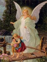 Картина Ангел Хранитель   angelybesyilyudi.ru