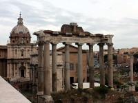 Паломничество по христианским святыням Италии: Рим — часть II (Фото)