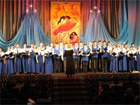 Детско-юношеский хор