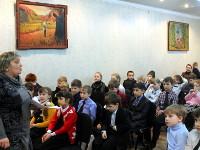 Ученическая конференция «Далёкая и близкая Древняя Греция»
