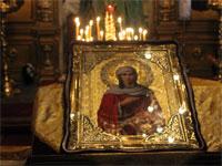 Праздник святой блаженной Ксении
