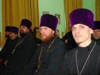 Священство — слушатели Чтений