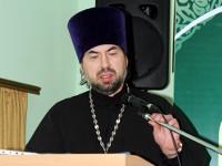 Иерей Георгий Петров