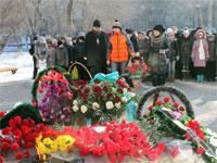 День православной молодёжи Петропавловской и Булаевской епархии (Фото)