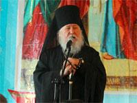 I Сретенский Бал православной молодёжи Петропавловской и Булаевской епархии