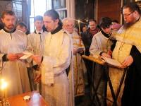 Молитва об упокоении верующих