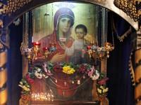 Зимний праздник «Иверской» иконы Пресвятой Богородицы (Фото)