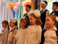 Концерт учащихся, посвящённый Масленице