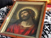 Икона страстей (страданий) Христовых