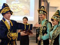 Наурыз в школе преподобного Сергия Радонежского