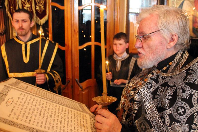 Почему среда и пятница постные дни для православных как