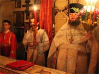 Пасха — праздник вечной радости, мира и любви