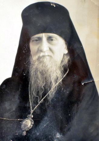 Свщисп. Афанасий Сахаров.   www.pravoslavie.ru