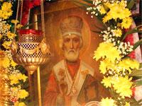 Святитель Николай Чудотворец — любимый народный святой
