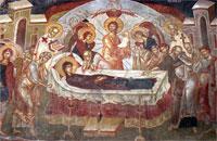 Слово в день Успения Пресвятой Богородицы