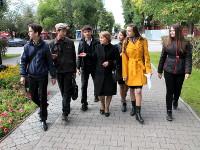 Краеведческое ралли по историческому центру Петропавловска