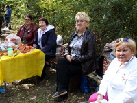 Осенний слёт скаутов отряда «Дельта» Братства Православных Следопытов