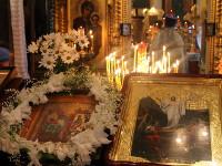 Рождество Пресвятой Богородицы – начало нашего спасения