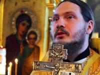 Отец Сергий рассказывает о евангельской притче