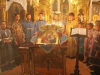 Праздник «Казанской» иконы Пресвятой Богородицы — небесной Заступницы Руси