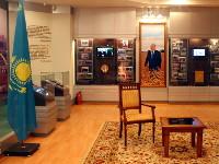 Конкурс электронных проектов, посвящённый Дню Первого Президента РК