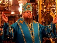 Праздник иконы Пресвятой Богородицы «Знамение»