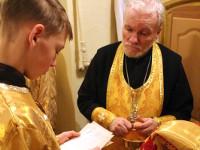 Богослужебное поминовение верующих