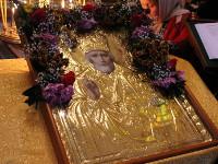 Зимний праздник святителя Николая